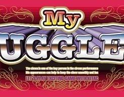 マイジャグラー 3 マイジャグ