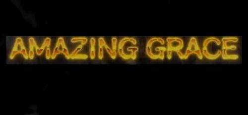 Amazing Grace アメグレ アメージング グレイス