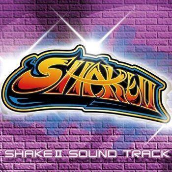 シェイク2 サウンド トラック サントラ